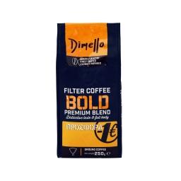 Καφές Φίλτρου Bold Premium Blend 250g Έκπτωση 1Ε -1E