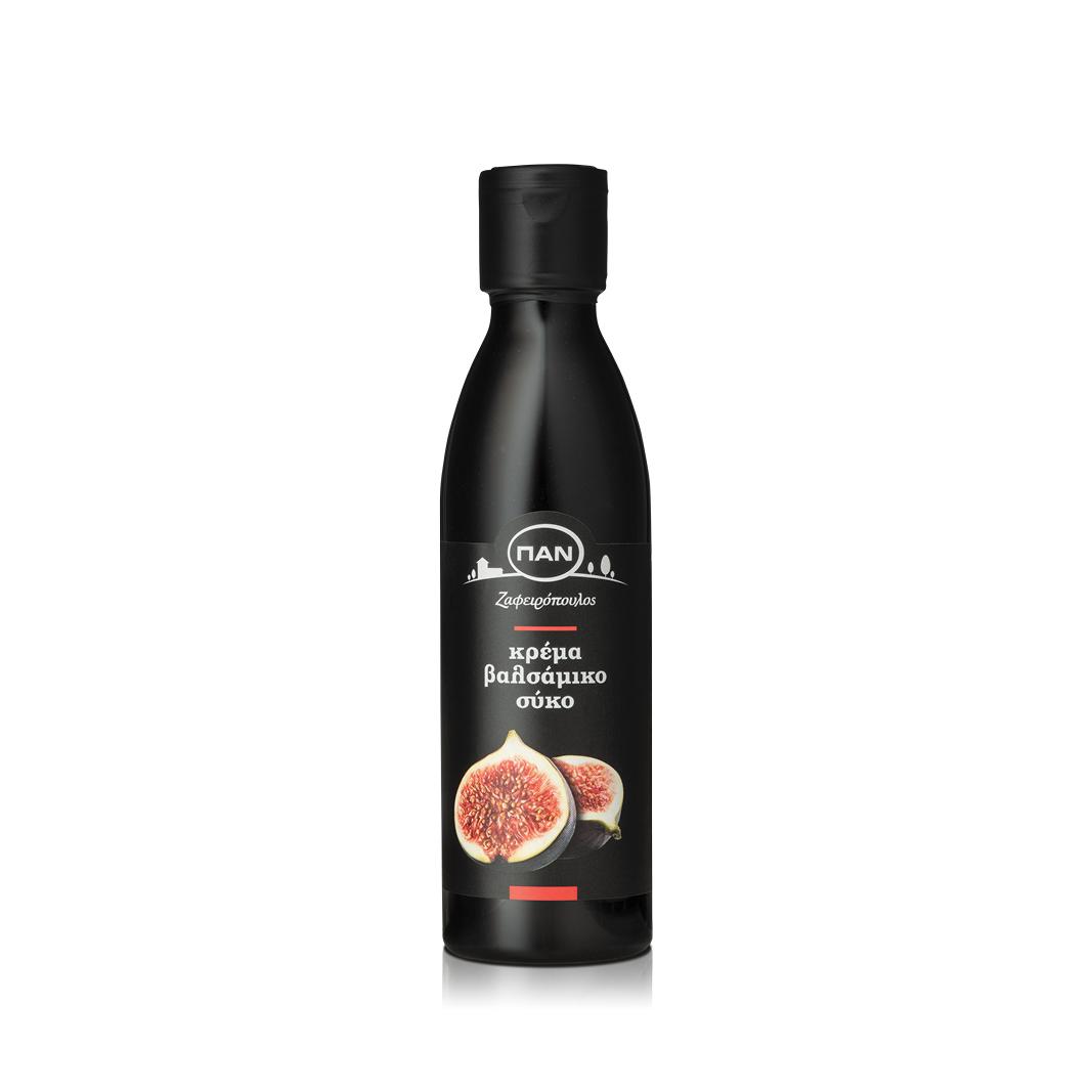 Κρέμα Βαλσάμικο με Σύκο  250 ml