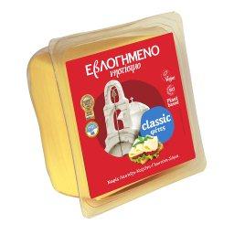 Τυρί Εβλογημένο Νηστίσιμο Classic Φέτες 400g