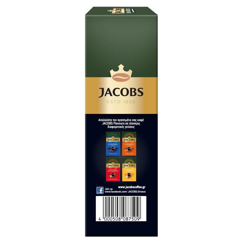 JACOBS-ΕΚΛΕΚΤΟΣ