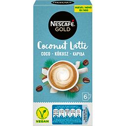 Στιγμιαίος Καφές Coconut Latte 6 X 15gr