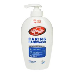 Κρεμοσάπουνο Αντιβακτηριδιακό Mild Care Αντλία 250ml