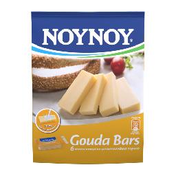 Gouda Bars Ατομικά Συσκευασμένα Μπαστουνάκια 6x20g
