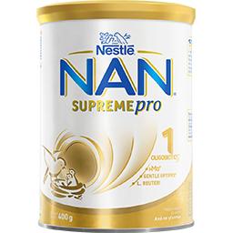 Γάλα Βρεφικό Σκόνη Supreme Pro Νο1 Από Γέννηση 400gr