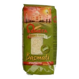 Ρύζι Basmati 500 gr  500 gr
