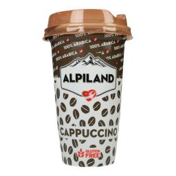 Ρόφημα Καφέ Cappuccino 250ml