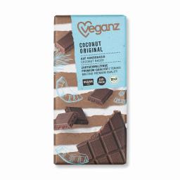 Σοκολάτα Bio Καρύδας Original 80g