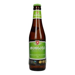 Μπύρα Χωρίς Γλουτένη Φιάλη 330ml