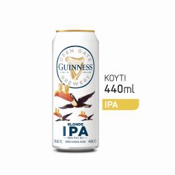 Μπύρα Blonde IPA Κουτί 440ml