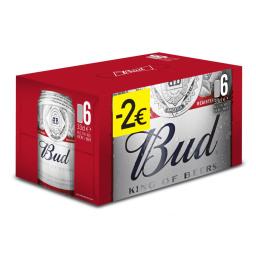 Μπύρα Lager Κουτί 6x330ml Έκπτωση 2Ε