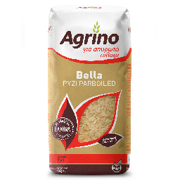 Ρύζι Bella Parboiled 1kgr