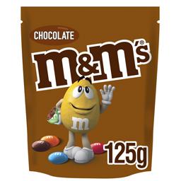 Σοκολατένια Κουφετάκια  125gr
