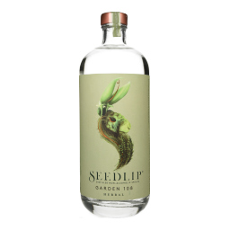 Ποτό Seedlip Garden Χωρίς Αλκοόλ 700ml