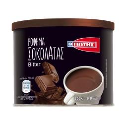Ρόφημα Σοκολάτας Bitter 250g