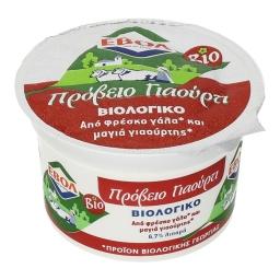 Γιαούρτι Πρόβειο Βιολογικό 6,7% Λιπαρά 190 gr