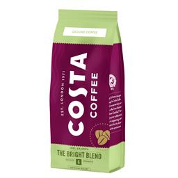 Καφές Espresso Αλεσμένος Bright Blend  200gr
