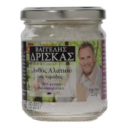 Άνθος Αλατιού Νιφάδες 100 gr