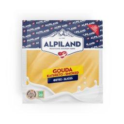Τυρί Gouda Καπνιστό Φέτες 200gr