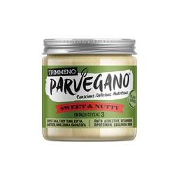 Parvegano Φυτικό Τρίμμα Γλυκό Sweet & Nutty Χωρίς Γλουτένη 90gr