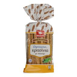 ΚΡΙΤΣΙΝΙΑ ΜΕ ΣΟΥΣΑΜΙ  400 GR