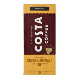 Κάψουλες Καφέ Espresso Colombian Roast 10x5.7g