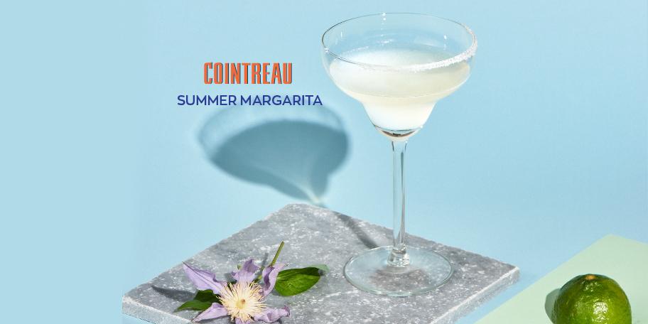 Summer Margarita